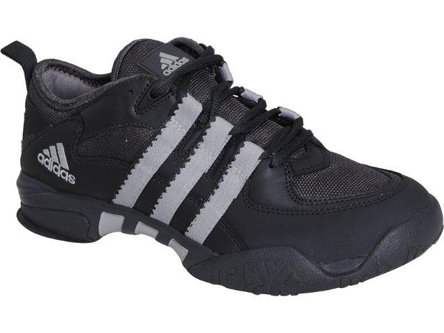 Tênis Masculino Adidas G29746 4.3 Preto/cinza