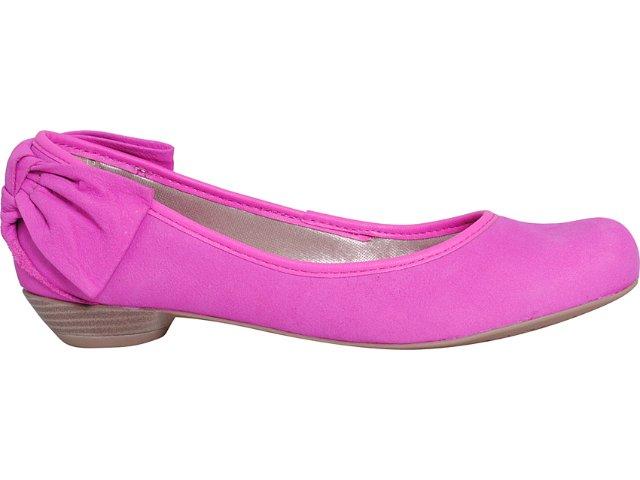 Sapato Feminino Ramarim 111202 Pink