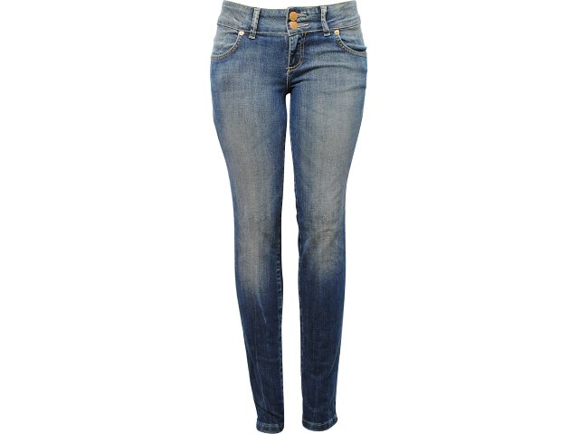 Calça Feminina Index 01.01.12067 Jeans