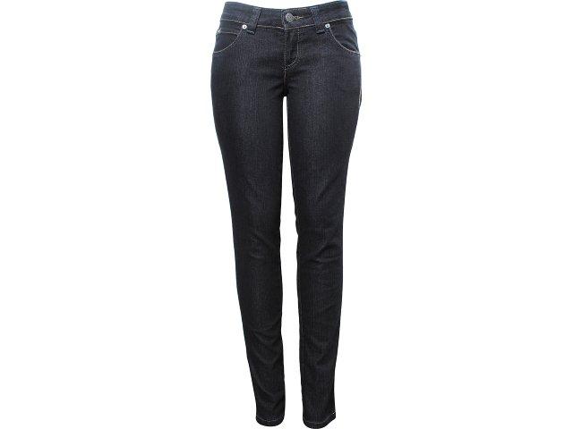Calça Feminina Index 01.01.12340 Jeans