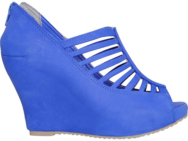 4d05a11a6d Summer Boot Ramarim 1124205 Azul Comprar na Loja online...