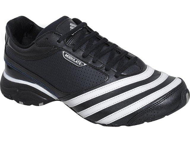 Tênis Masculino Adidas Modulate G29723 Preto/branco