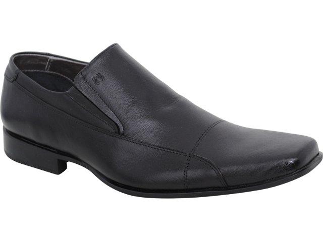 Sapato Masculino Ferricelli 6115 Preto