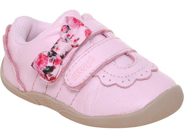 Tênis Unisex Ortopé 281001 Pink