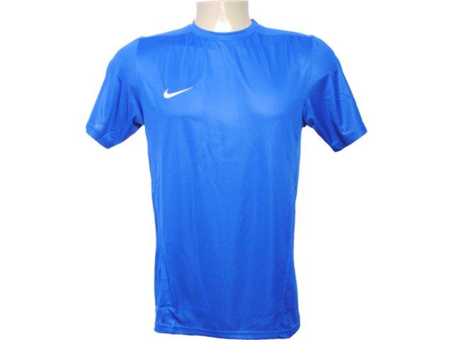 Camisa Masculina Nike 329362-463 Azul