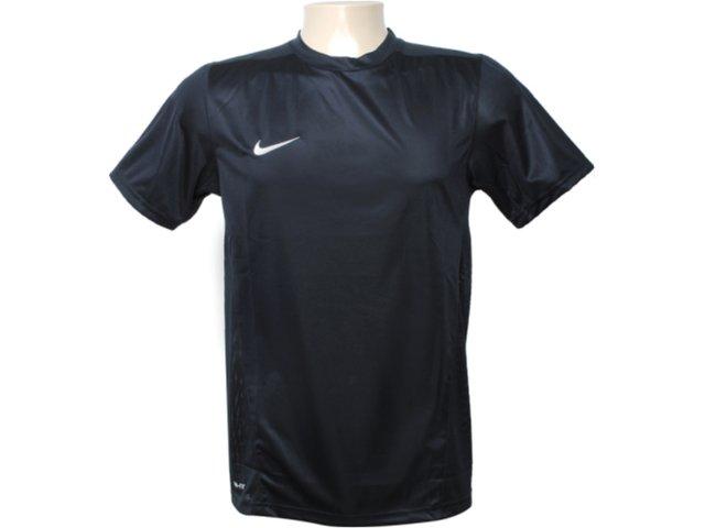 Camiseta Masculina Nike 329362-010 Preto