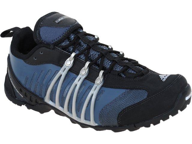 Tênis Masculino Adidas Hellbender G22889  Preto/chumbo