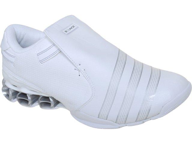 Tênis Masculino Adidas Mactelo Bounce G43931  Branco