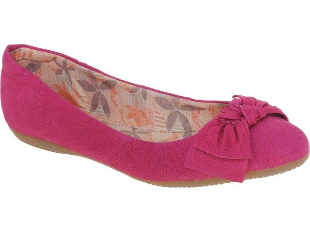 Sapatilha Feminina Bottero 155705 Pink