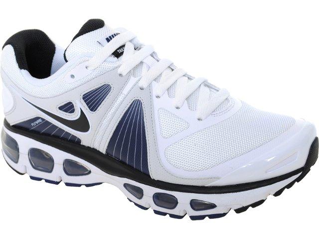 Tênis Masculino Nike Air Max 453976-101 Branco/marinho