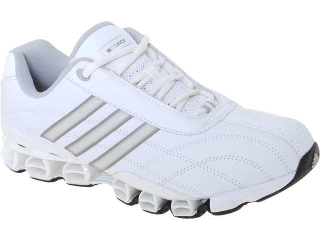Tênis Masculino Adidas Kundo Bounce G43860 Branco