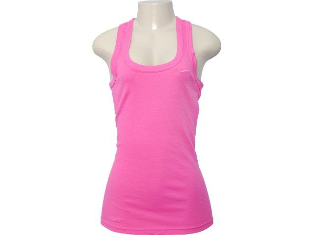 Regata Feminina Nike 384018-689 Pink