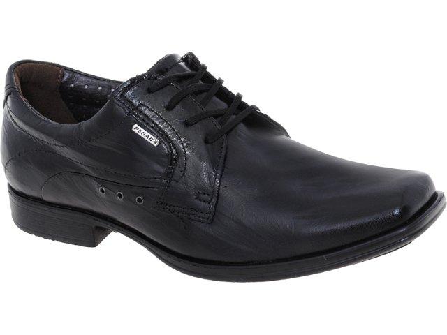 Sapato Masculino Pegada 20908-1 Preto