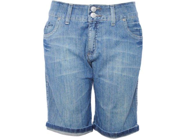 Bermuda Feminina Index 02.01.1284 Jeans