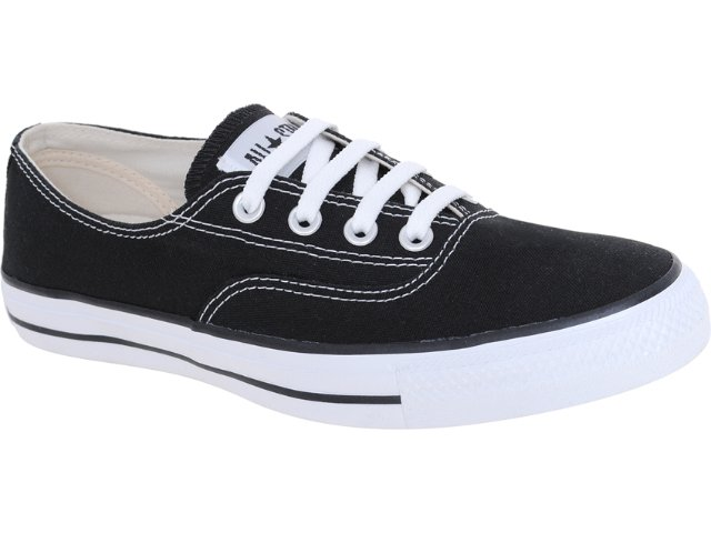 Tênis Masculino All Star 779001 Preto