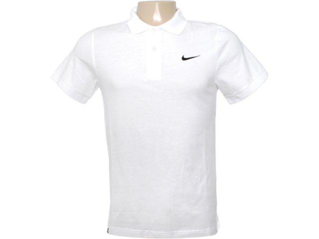 Camisa Masculina Nike 413513-100 Branco