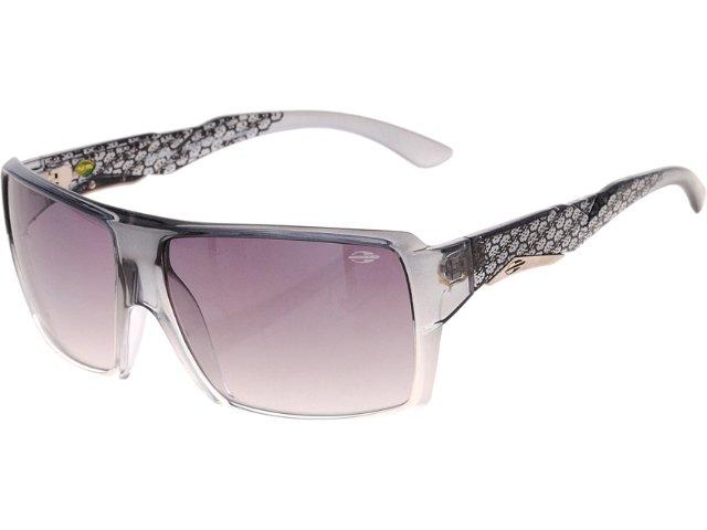 óculos Feminino Mormaii 0722 Aruba Cinza/pto