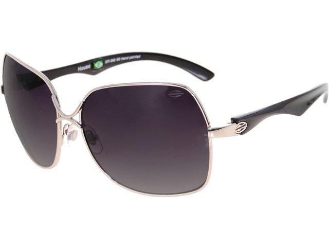 óculos Feminino Mormaii Hause Preto/cinza