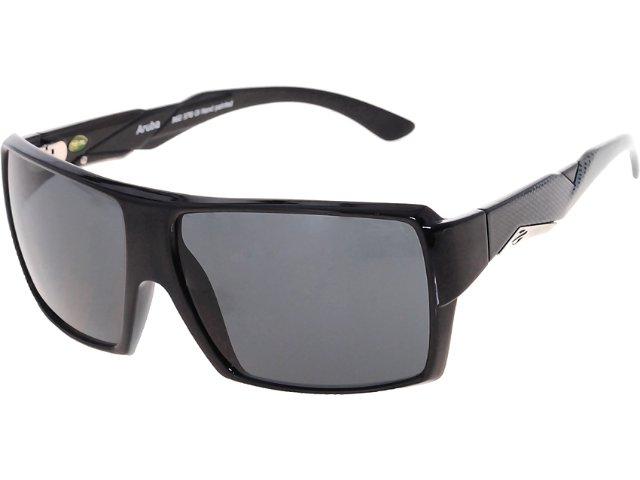 óculos Masculino Mormaii 0727 Aruba Preto/cinza