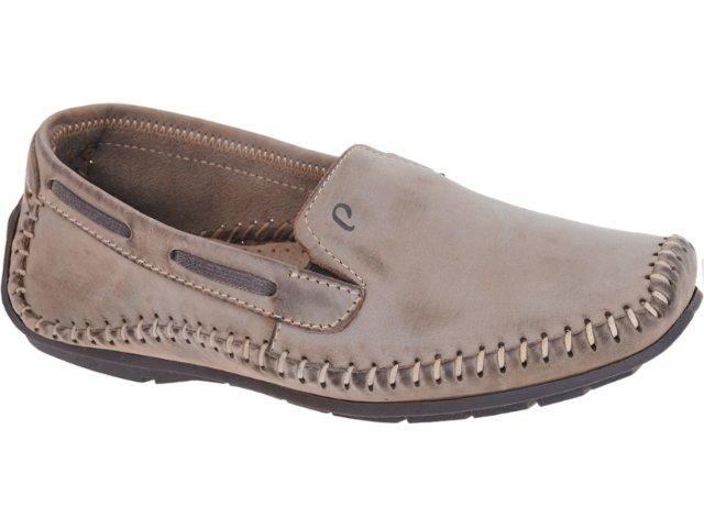 Sapato Masculino Pegada 8904-14 Rato