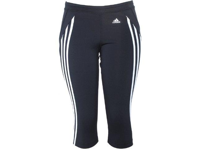 Calça Feminina Adidas V07874 Preto