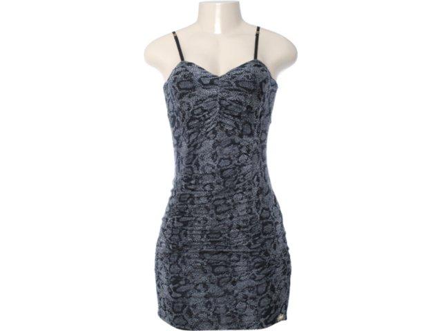 Vestido Feminino Index 13.02.0854 Preto