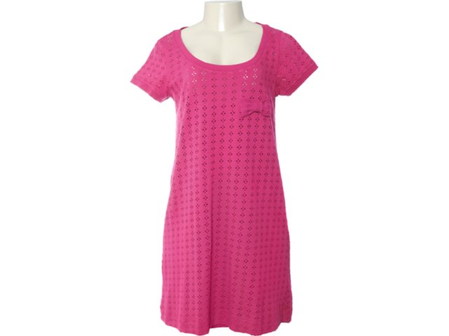 Vestido Feminino Checklist 19.10.2530 Bordo
