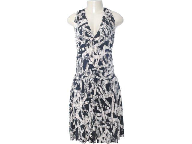 Vestido Feminino Dopping 018050063 Estampada