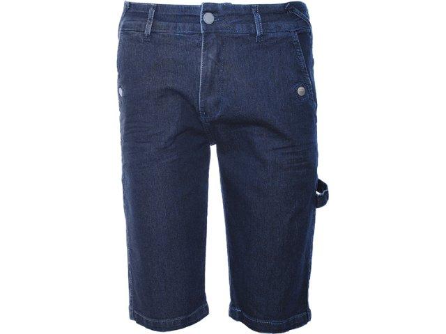 Bermuda Masculina Coca-cola Clothing 33200273 Jeans