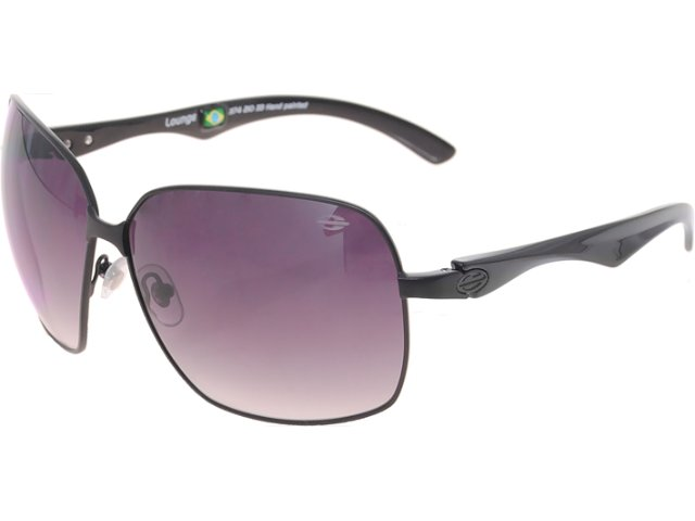 óculos Feminino Mormaii Lounge Preto