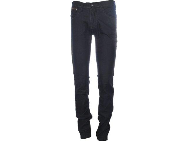 Calça Masculina Hering Ksj6 Sn1a Jeans Preto