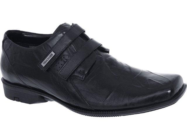 Sapato Masculino Ferracini 6943 Preto