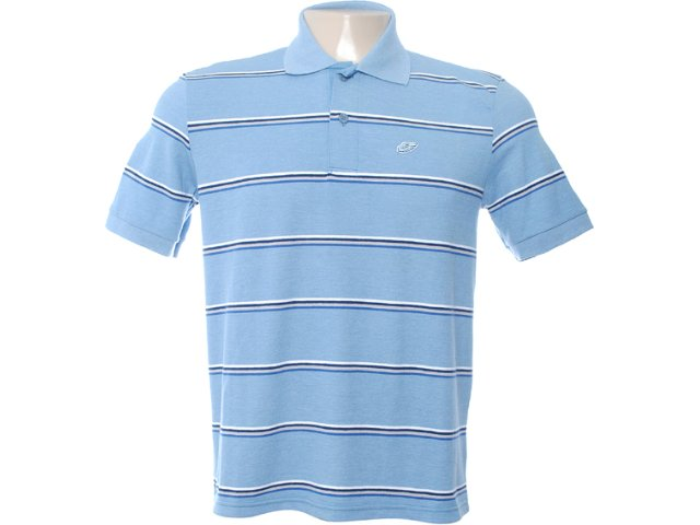 Camiseta Masculina Pakalolo 75385 Azul
