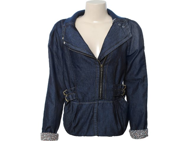 Jaqueta Feminina Index 06.01.0312 Jeans