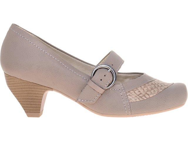 Sapato Feminino Campesi 2014 Rato