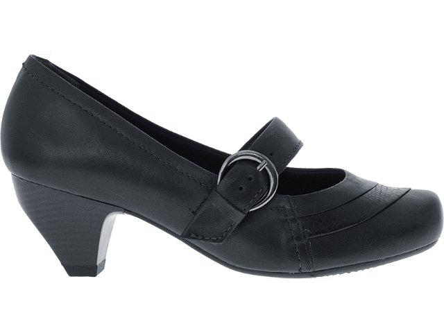 Sapato Feminino Campesi 2014 Preto
