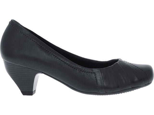 Sapato Feminino Campesi 2012 Preto