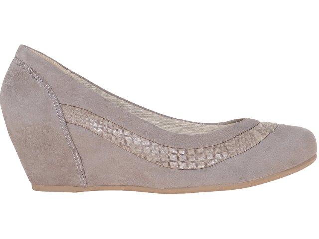 Sapato Feminino Campesi 2051 Rato