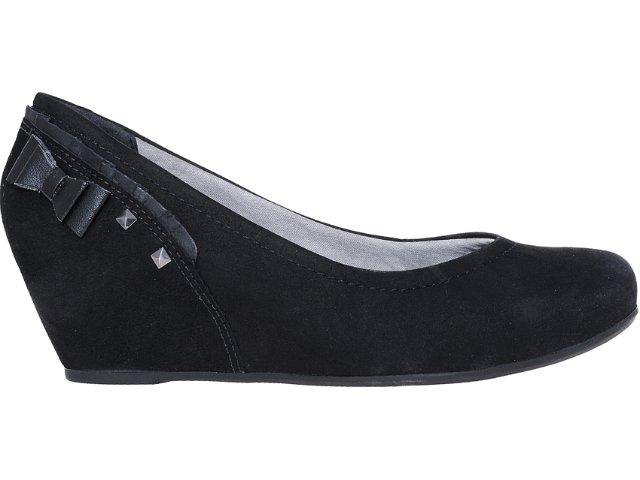 Sapato Feminino Campesi 2052 Preto