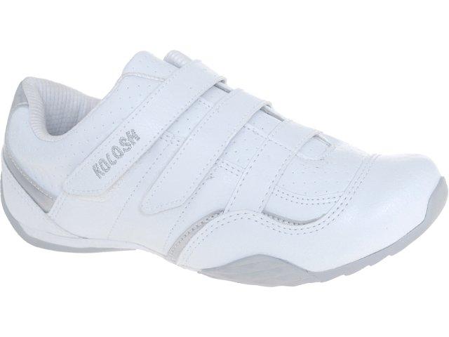 Tênis Feminino Kolosh 9352 Branco