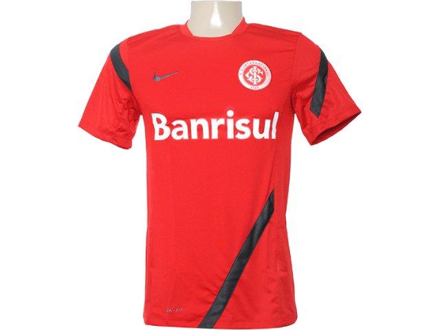 Camisa Masculina Inter 531115-611 Vermelho