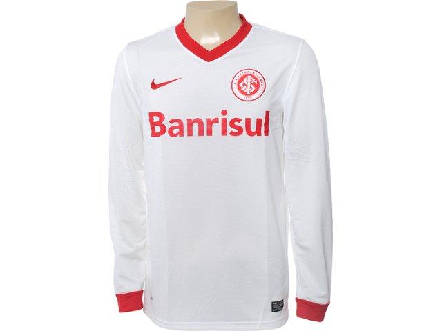 Camisa Masculina Inter 527803-100 Branco