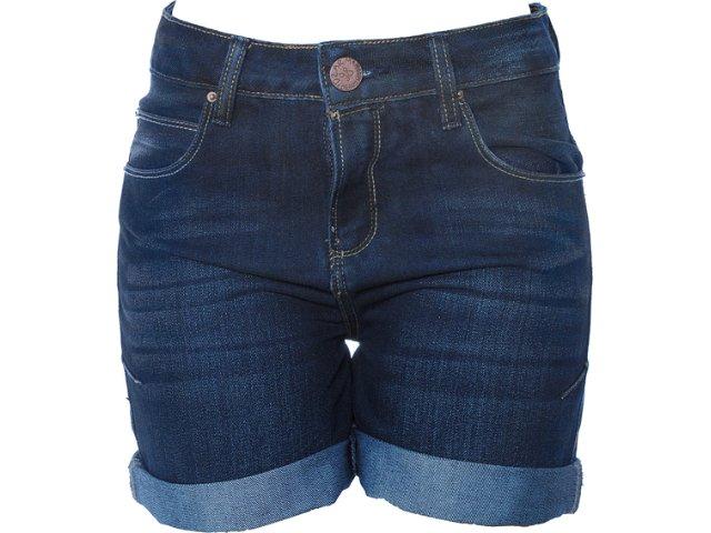 Bermuda Feminina Dzarm Z6pd Sn570z Jeans