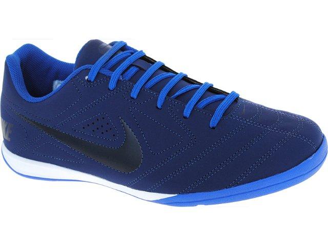 Tênis Masculino Nike 502776-400 Beco Marinho