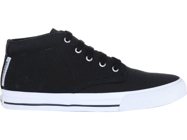 Tênis Masculino All Star 144001 Preto