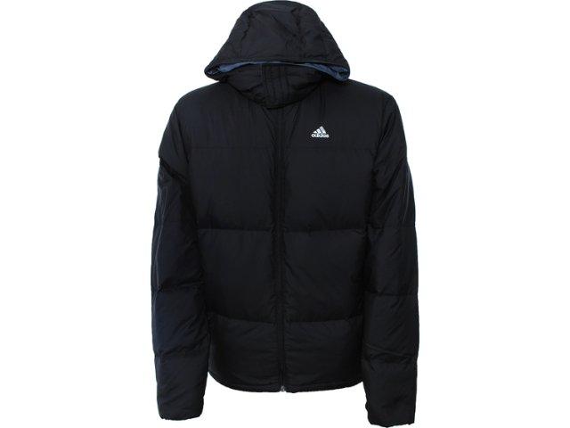 Jaqueta Masculina Adidas X13473 Preto