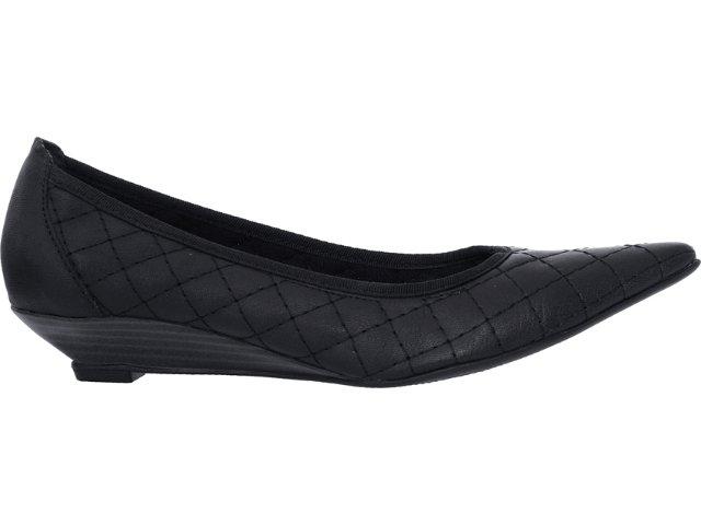 Sapato Feminino Brenners 1700 Preto