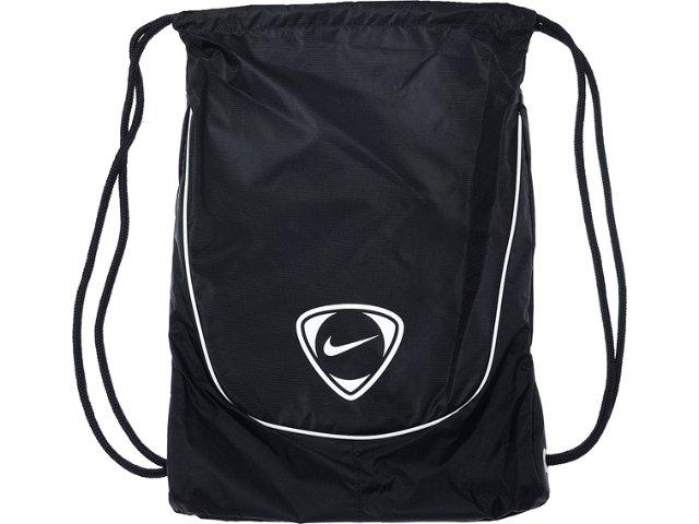 Bolsa Masculina Nike Ba3212-067 Preto/branco
