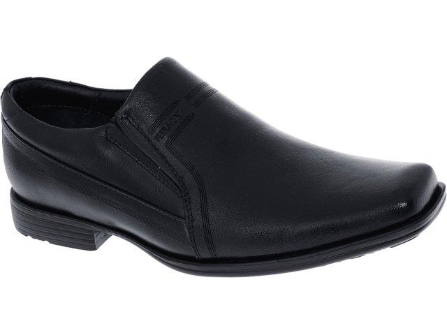 Sapato Masculino Ferracini 2870 Preto