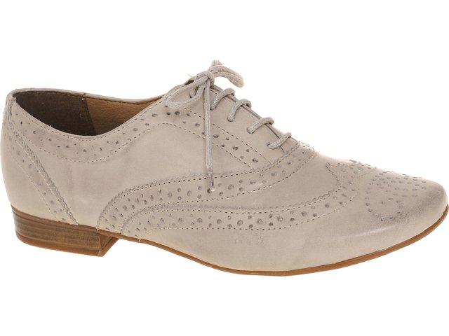 Sapato Feminino Bottero 163001 Nude